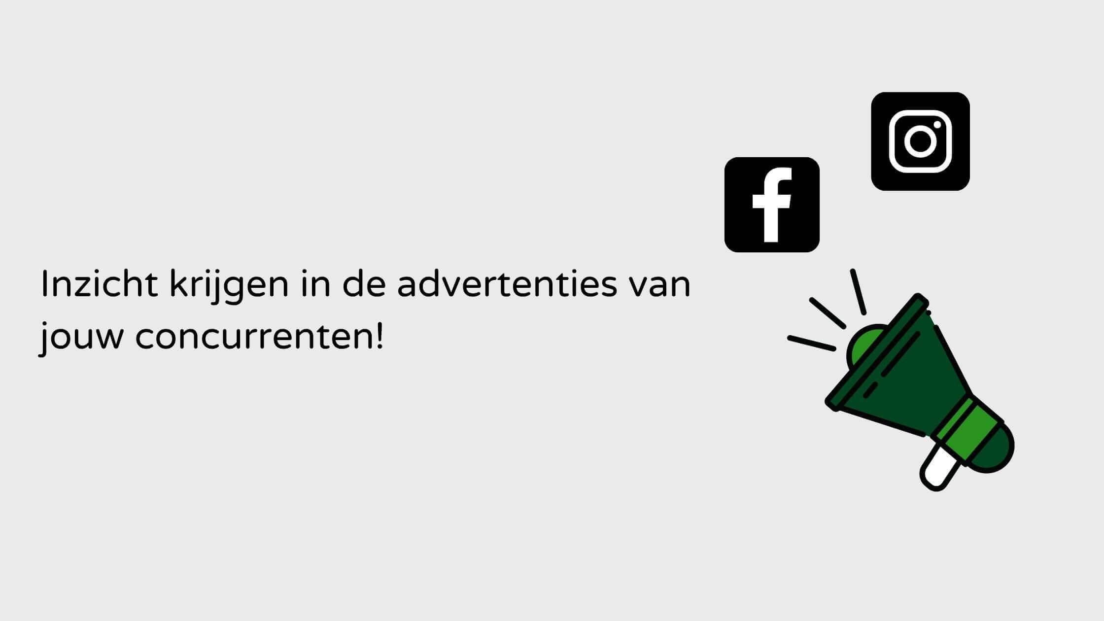 Uitleg over de Facebook Ad Library